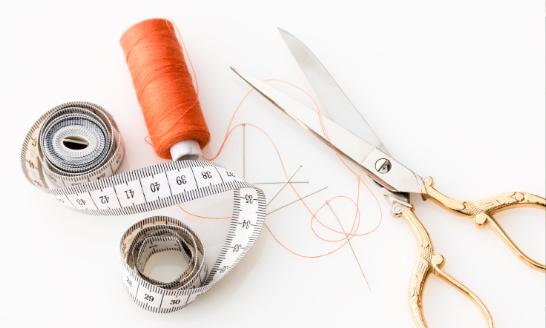 Änderungsschneiderei für Kunden von Modehaus Biewendt