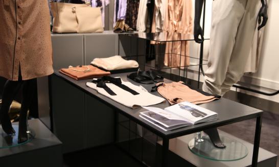 Große Auswahl Premiummarken Modehaus Biewendt